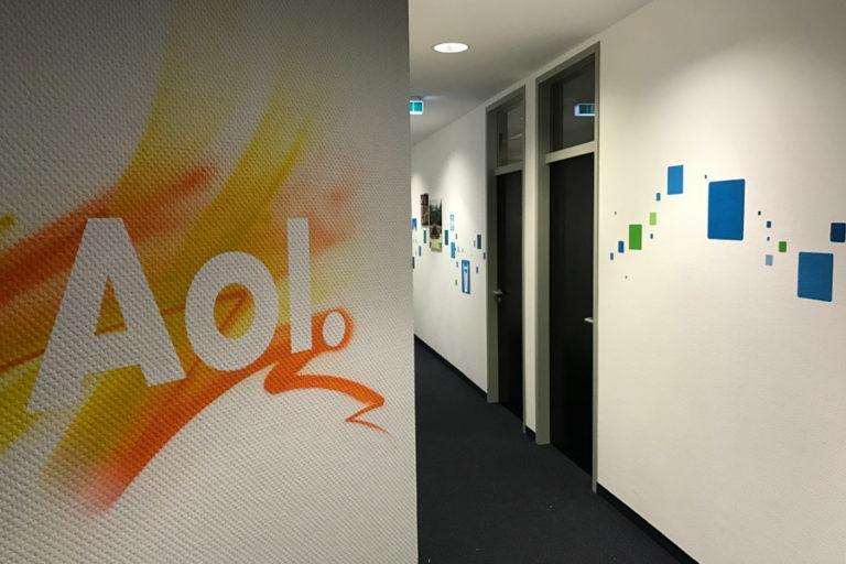 Wandgestaltung Agentur Artmos4 Graffitiauftrag Und Graffitikunstler
