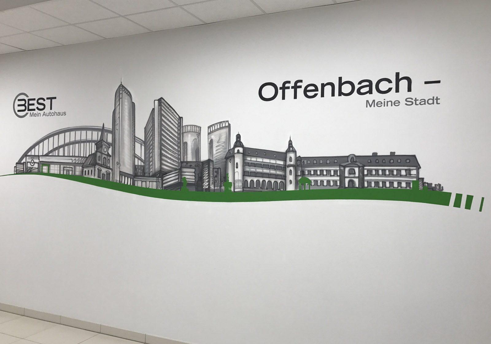 Offenbach post er sucht sie