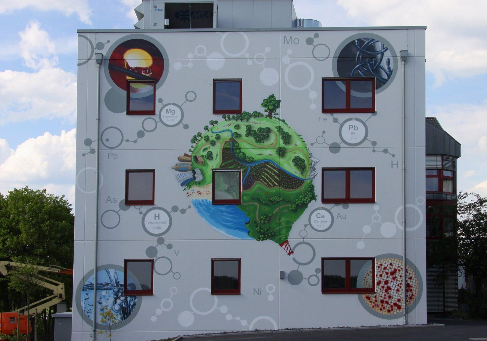 graffitiauftrag-graffitikuenstler-artmos4-umweltlabor-horn-erdkugel-grafik