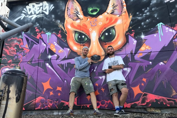graffitiauftrag-graffitikuenstler-artmos4-bfree-teufelsberg-fuchs-style
