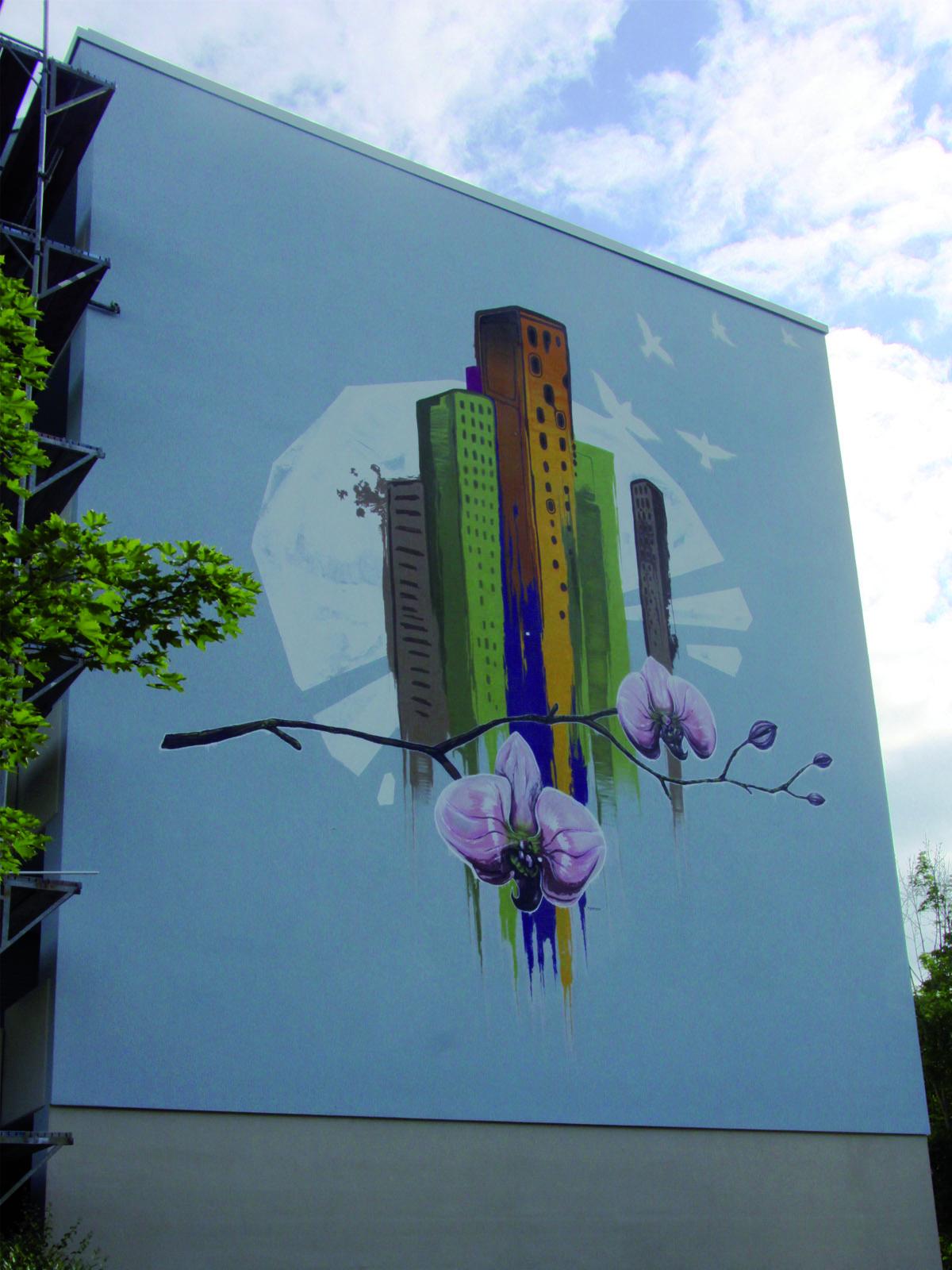 graffitiauftrag-graffitikuenstler-artmos4-bgo-architektur-pflanzen-bunt-kunst