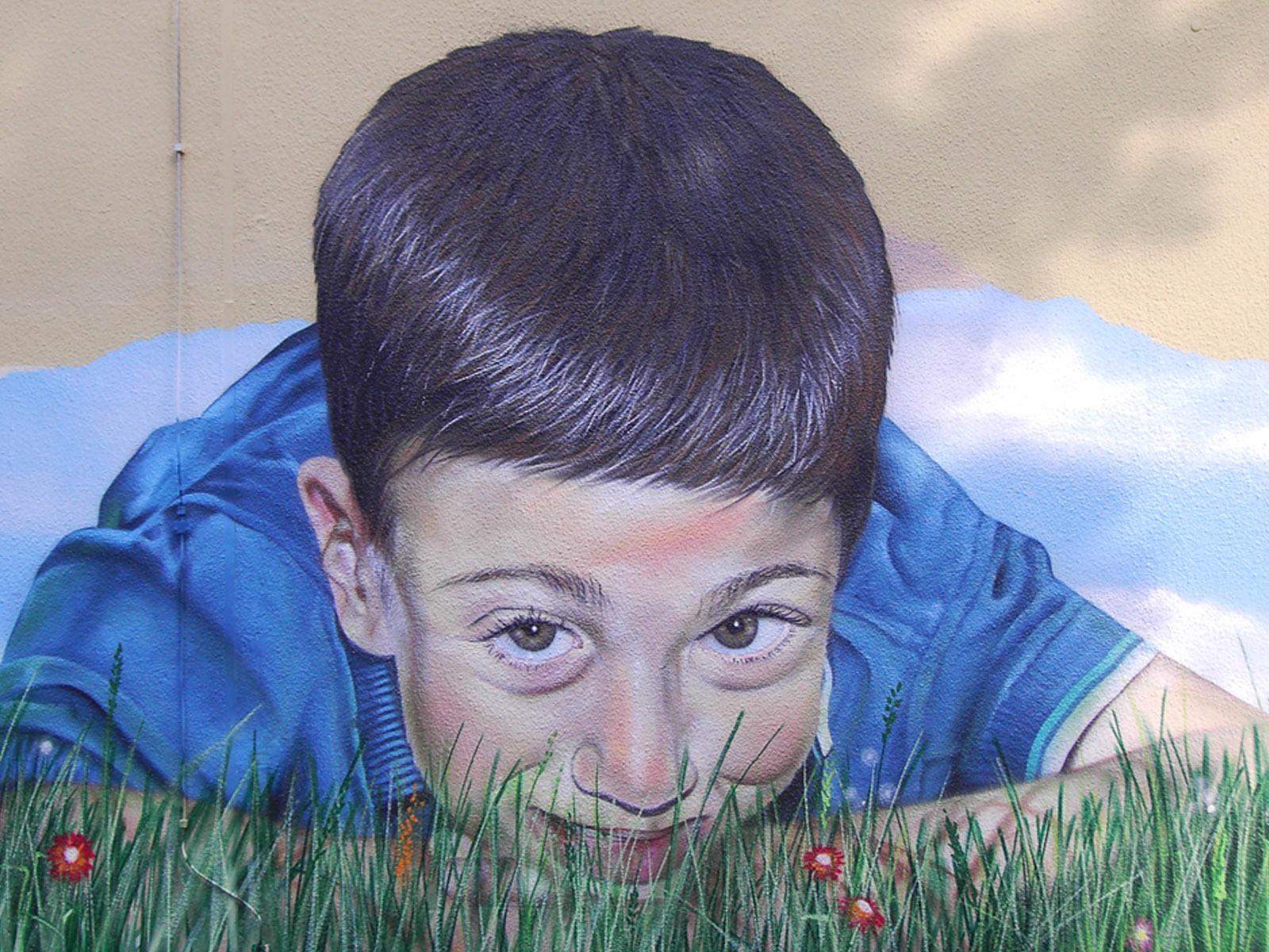 graffitiauftrag-graffitikuenstler-artmos4-evo-mensch-pflanzen-fotorealistisch