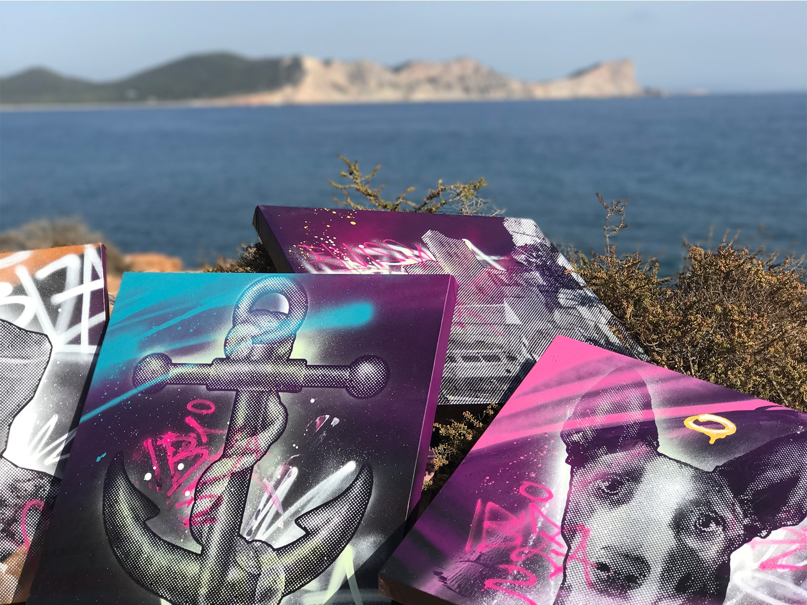 graffitiauftrag-graffitikuenstler-artmos4-graffiti-artist-ibiza-bfree-canvas
