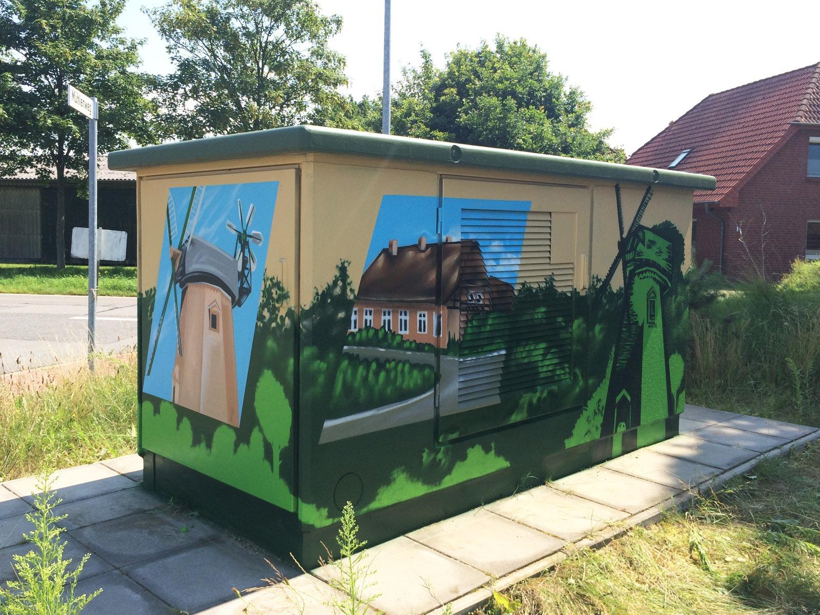 graffitiauftrag-graffitikuenstler-artmos4-hansewerk-2016-landschaft-pflanzen-gruen-beige-illustrativ-aussen-energieversorger