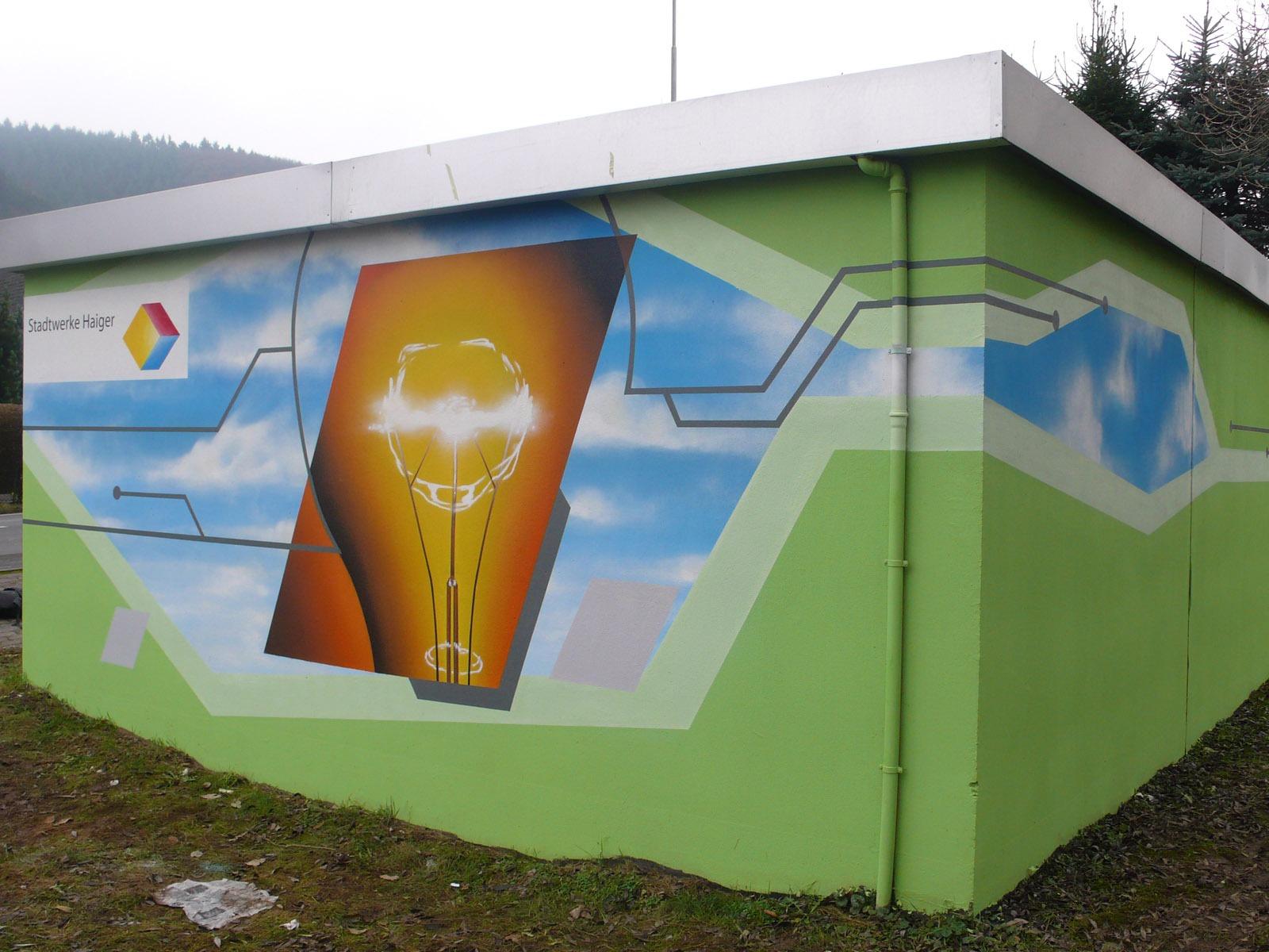 graffitiauftrag_graffitikuenstler_artmos4_stadtwerke_haiger_fotorealistisch_grafisch_energie_4