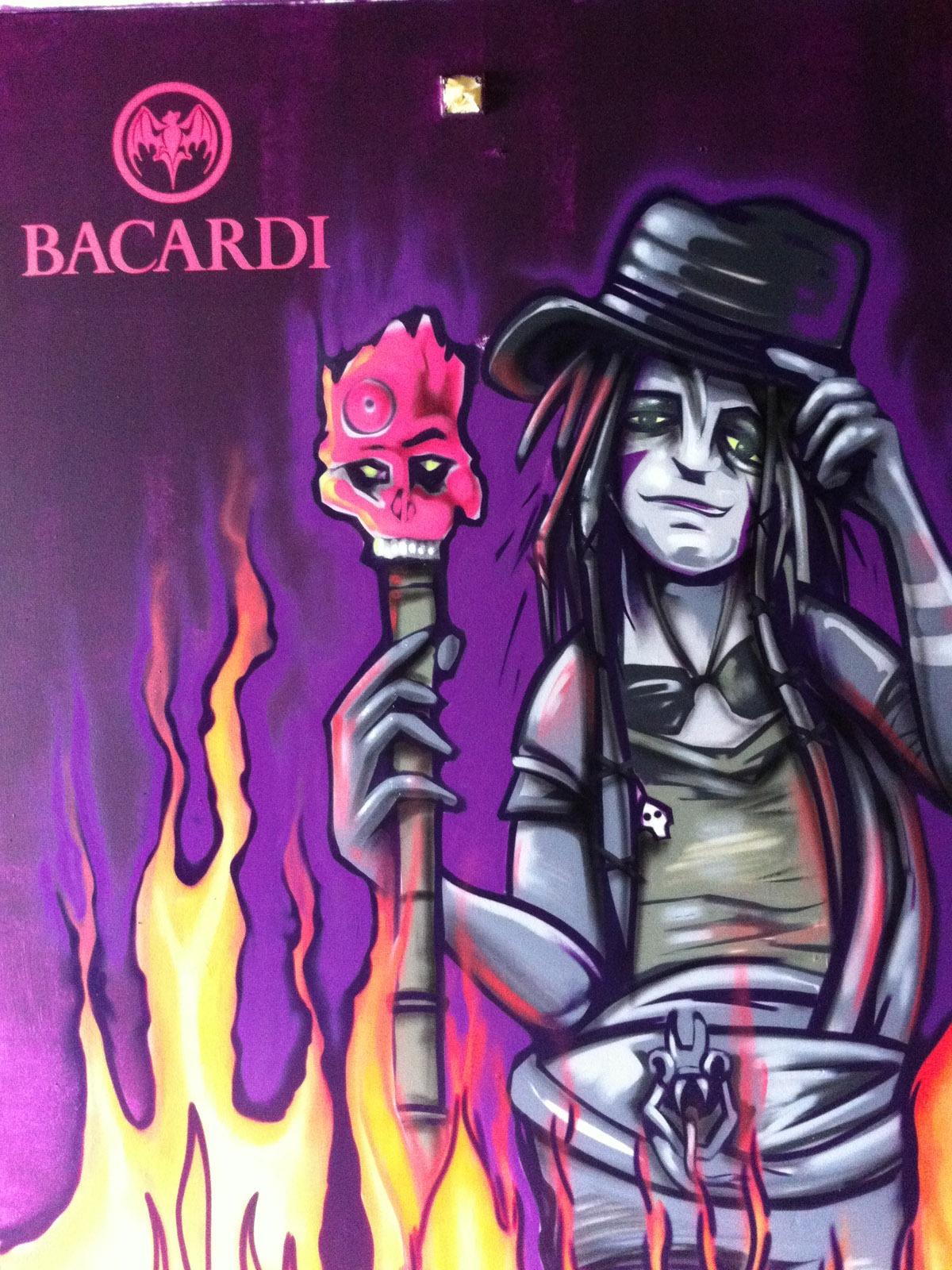 graffitiauftrag-graffitikuenstler-artmos4-voodoo-disco-fassadengestaltung-illustration-neon