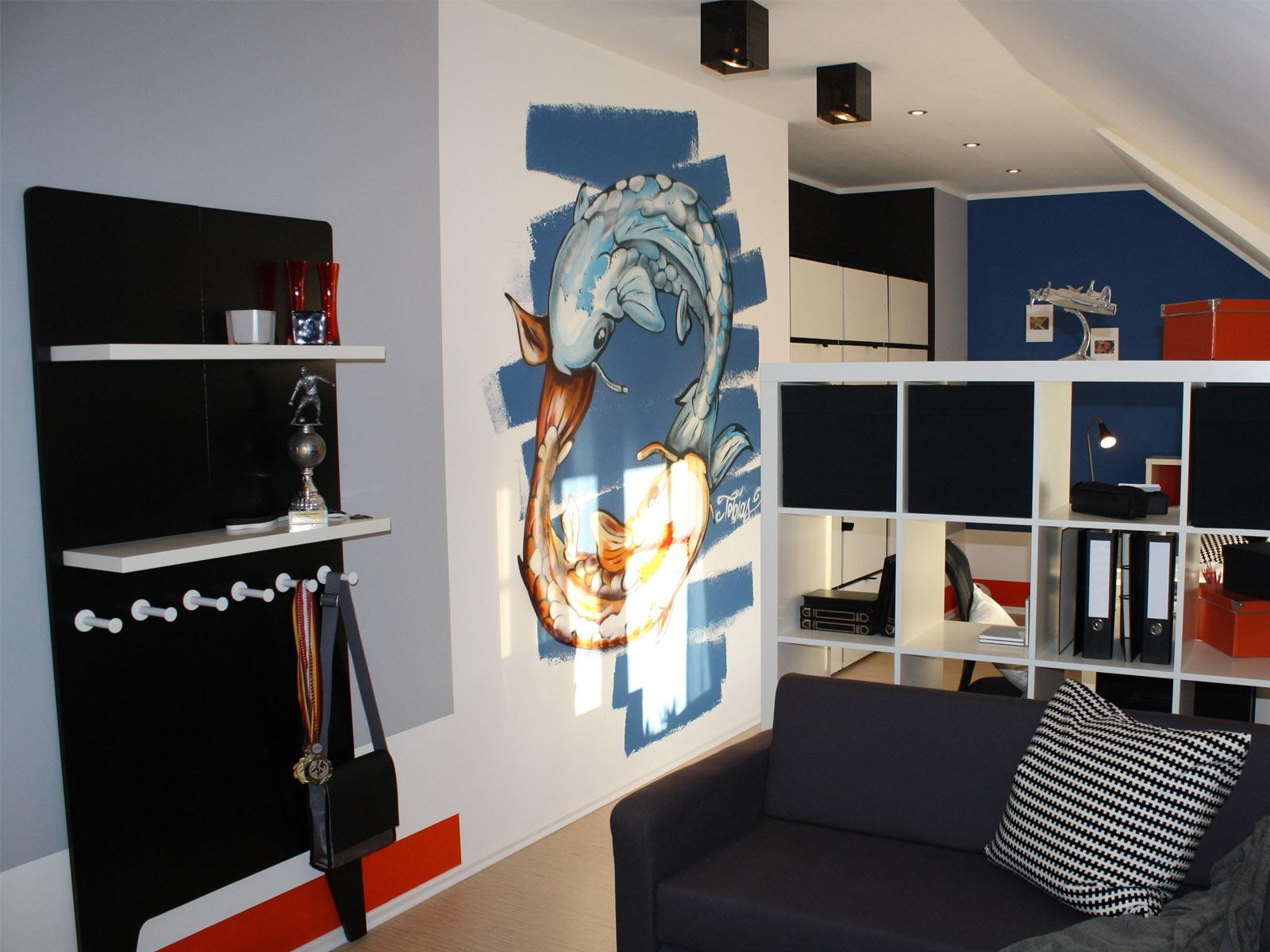 wandmalerei agentur artmos4 graffitiauftrag und graffitik nstler. Black Bedroom Furniture Sets. Home Design Ideas