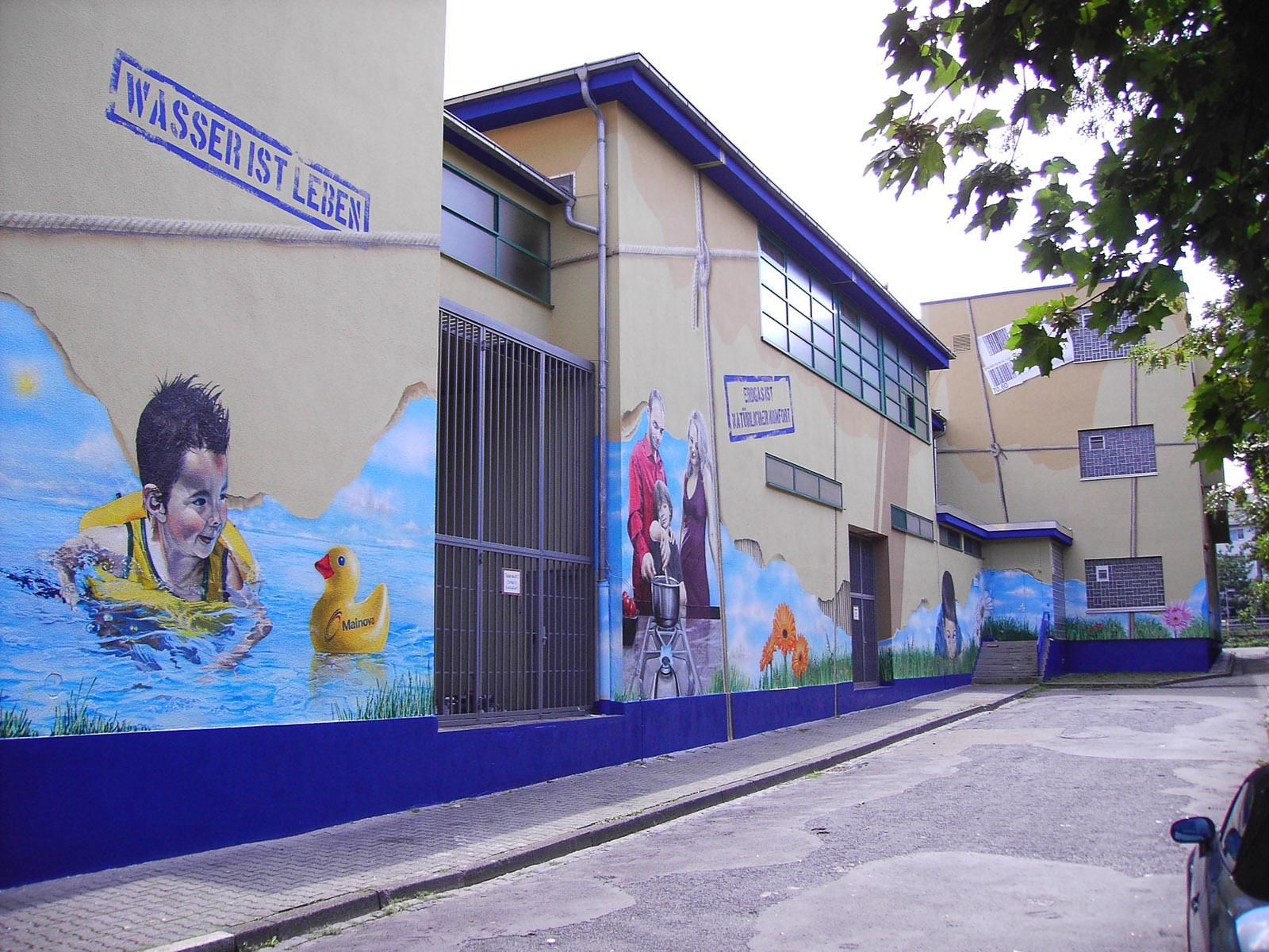 graffitiauftrag-graffitikuenstler-wandgestaltung-artmos4-mainova-frankfurt-menschen-pflanzen-fotorealistisch
