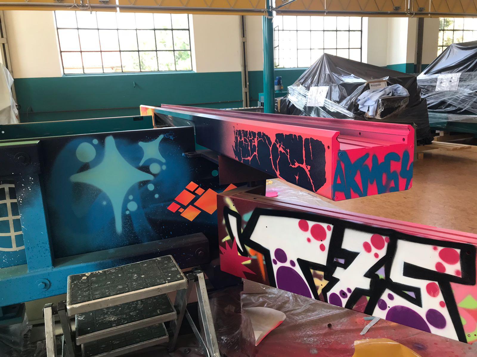 Otto_Martin_GmbH_Formatkreissäge2_artmos4_graffitiauftrag_graffiti_syle_tag_streetart_maschine_9